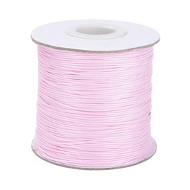 Korean Waxed Polyester Cord, Bead Cord