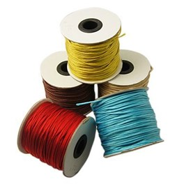Nylon Thread, 1.5mm, about 100yards/roll