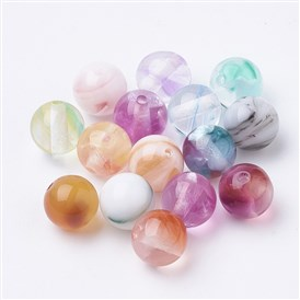 Cellulose Acetate(Resin) Beads, Round