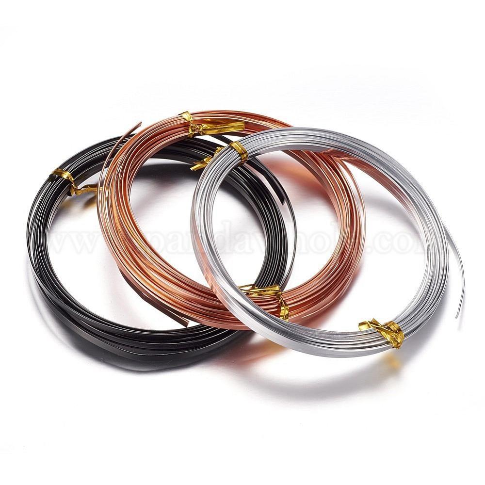 Wholesale Aluminum Wire Flat In Bulk Copper Vs Wiring 00ka48