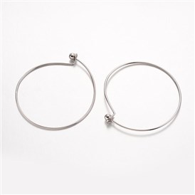 Adjustable Brass Expandable Bangle Making, 65mm