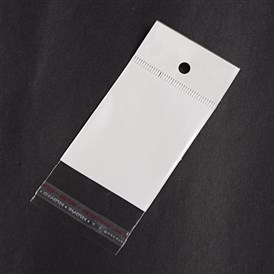 Rectangle Cellophane Bags