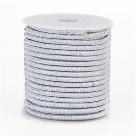 Polyester Cord, with Iron Chains Inside