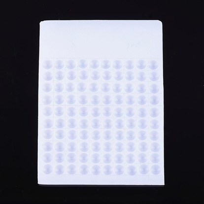 Plastic Bead Counter Boards