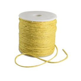 Colored Hemp Cord, for Jewelry Making
