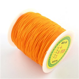 Nylon Thread with One Nylon Thread inside, Stronger than NWIR-R006- Series