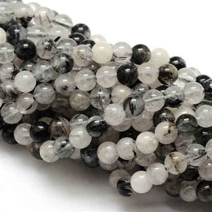 faceted beads ~ BR2402 diamond cut beads 15 12 length natural beads 1 strand 12mm Black Rutile Beads wholesale beads