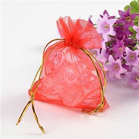 Organza Bags, Mother's Day Bags