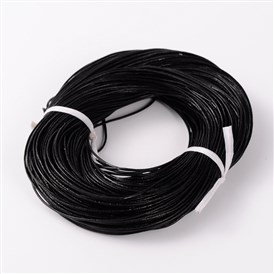 Cowhide Leather Cord, Genuine Leather Strip Cord Braiding String
