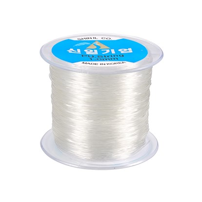 Korean Elastic Crystal Thread-1