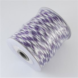 Korean Waxed Polyester Cord, 3mm, 47yards/roll