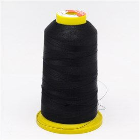 Polyester Sewing Thread, 0.25mm; about 4000m/roll