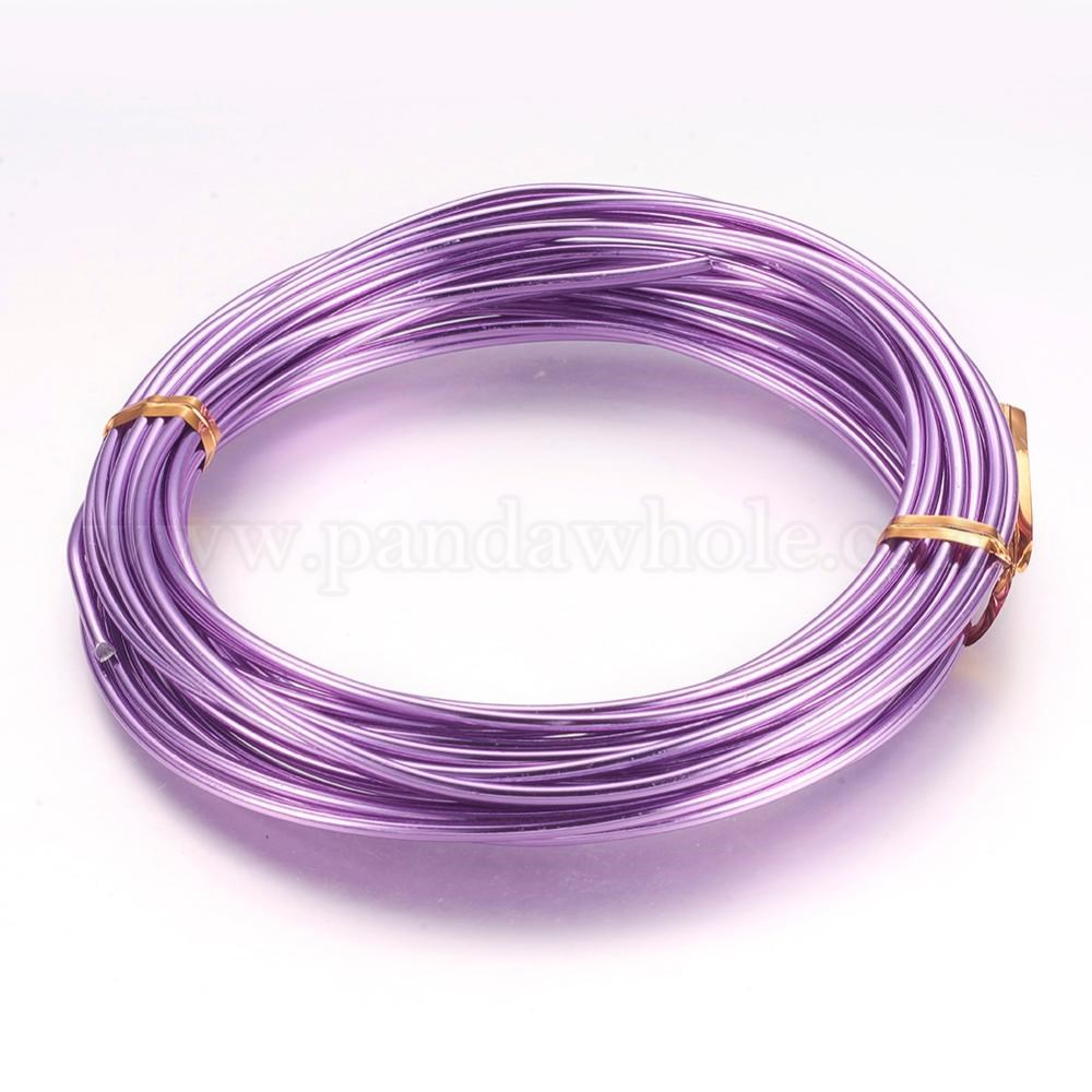 aluminum wire, 2 0mm (h0kst)