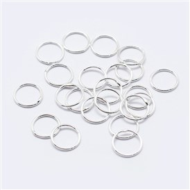 925 Sterling Silver Soldered Jump Rings