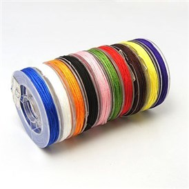 Nylon Thread, 0.8mm; about 7~9m/roll