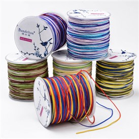 Nylon Thread Cord, DIY Material for Jewerly Making