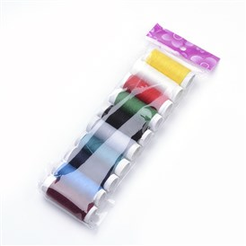 Polyester Sewing Thread Cords for Cloth or DIY Craft