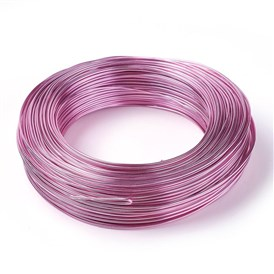 Aluminum Wire, 2.5mm; about 35m/500g