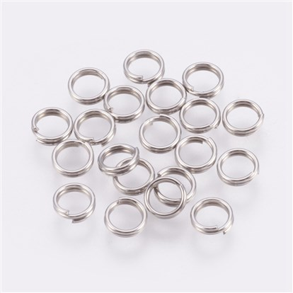 304 Stainless Steel Split Rings