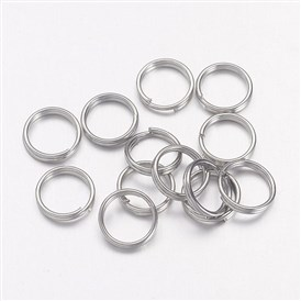 Iron Split Rings
