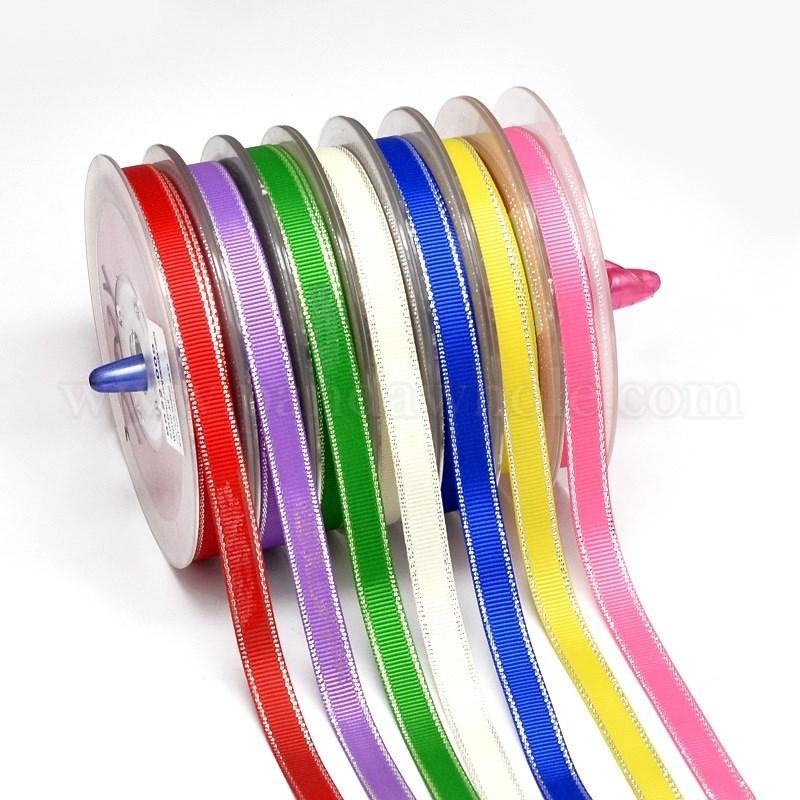 Grosgrain Ribbon Rolls 9mm Wide