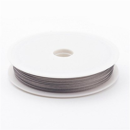 Tiger Tail Wire, Nylon-coated Steel